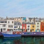 Weymouth (Celia Harwood )