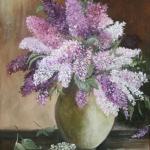 Lilacs (Rita Norris)