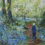 Spring Walk (Val Jones)