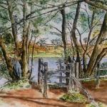 Riverside Walk (Janet Sirrell)