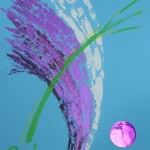 Purple Period(Robert Stevens)