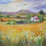 Tuscany(Rita Norris)