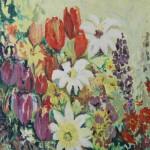 Spring Rhapsody(Val Jones)