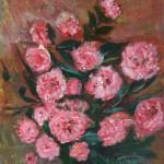 Roses (after Renoir) Susan Hastrop
