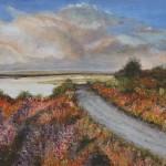 Path through Arne(Cecile Sampson)