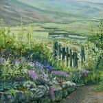 Shetland Spring (Verena Rabbetts)