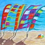 Breezy Afternoon(Elise Hutchings)