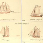 West Country Trading Sail(David Parker)