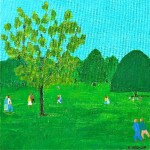 Sunday pm - Upton Country Park(Robin Bishop)