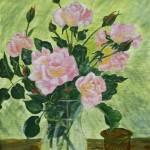 Rose Study(Sheila Walters)