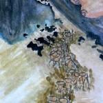Mountain Climb(Marjorie Sellers)