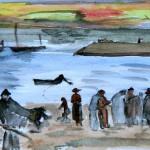 Windy Bay(Marjorie Sellers)