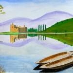 Still Waters (John Pemble)