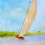 On the Wind(John Pemble)