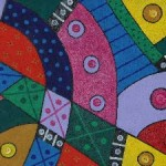 """""""Button Mania"""" by Jeanette Vaile"""