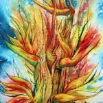 """""""Strylitzia"""" by Angie McKenna"""